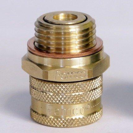 19 mm x 5 m Cofan 10525019 Flex/ómetro standard