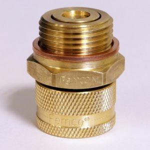 Standard Femco Oil Drain Plug SB