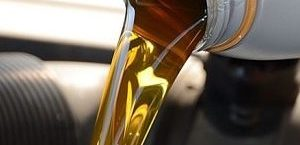 Quick oil change