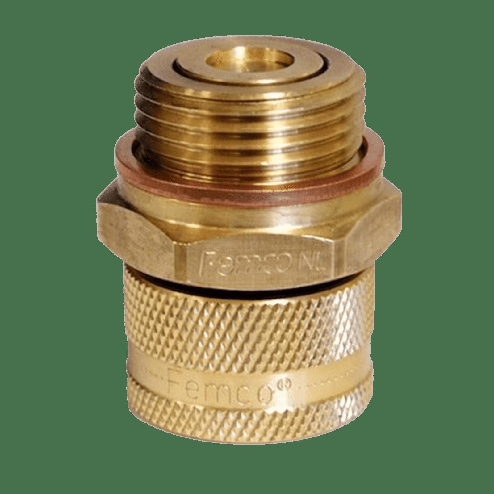 Standard Femco Oil Drain Plug