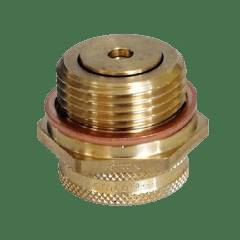 Compact Femco Plug Product Image