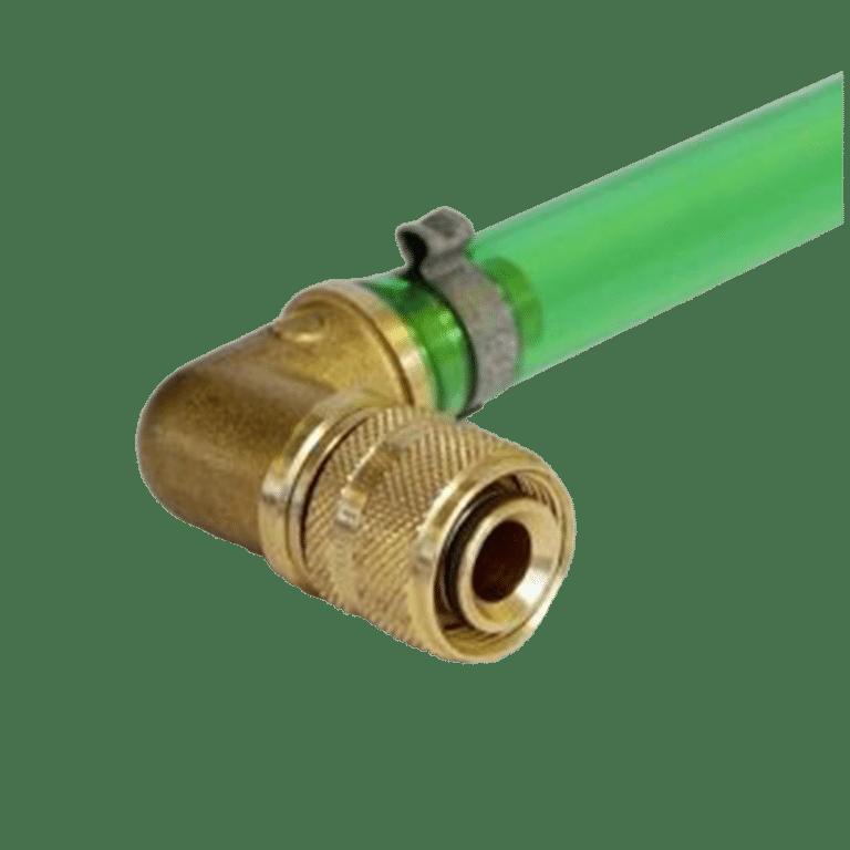 compact 90 drainer whit hose femco