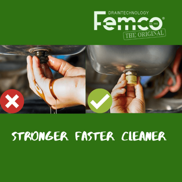 before and after femco image