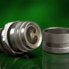 Aluminium Plug for Paccar Composite Oil Pan side