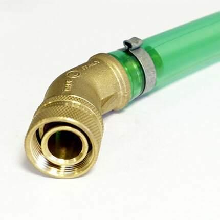 Standard-45-Drainer whit hose