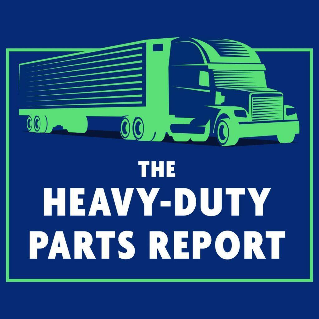 Femco on Heavy Duty Parts Report Podcast