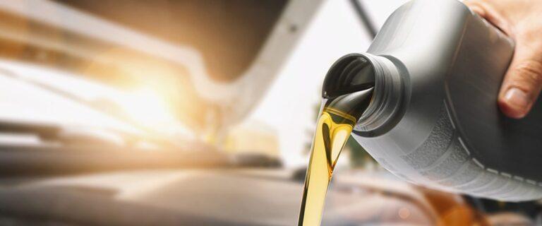 femco how long does an oil change take oil