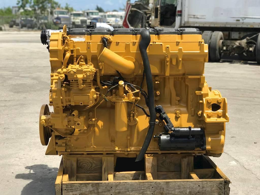Caterpillar engine C15